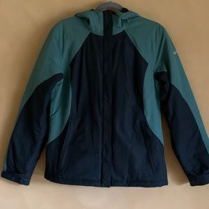 Columbia lightweight jacket